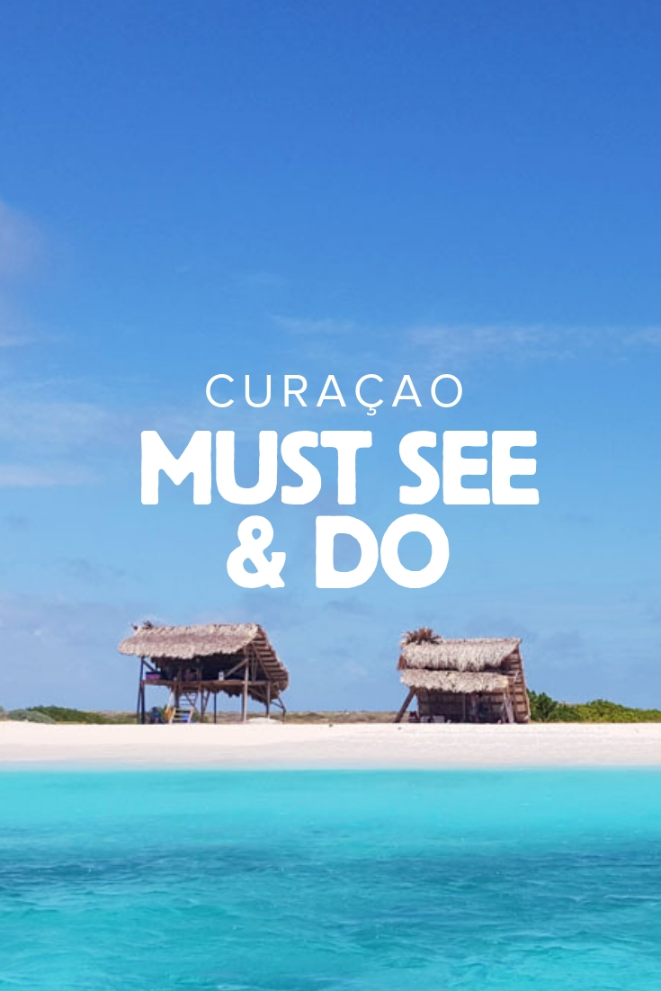 Must See & Do Curacao