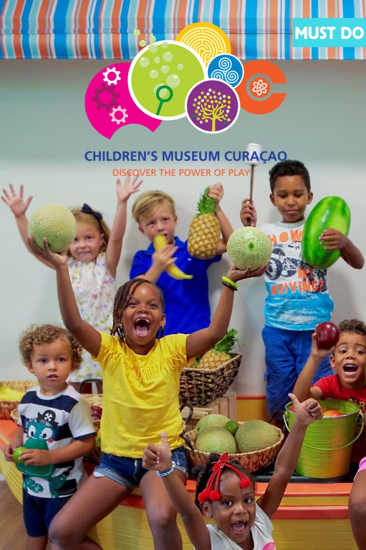 Children's museum Curacao