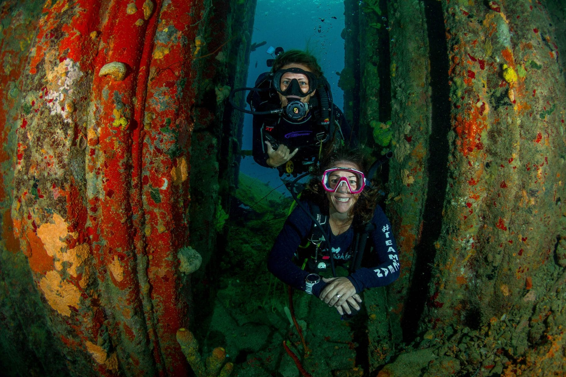 Diving Experts Curacao
